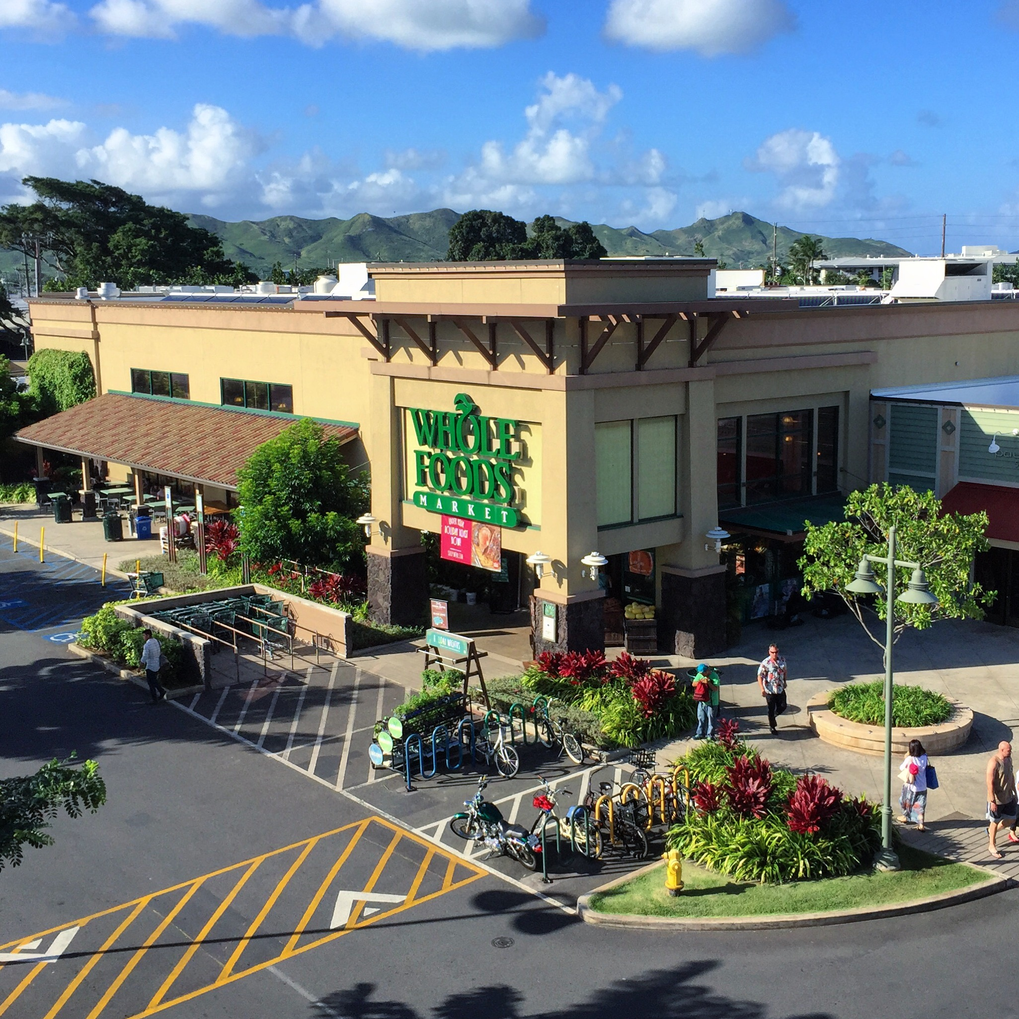 Kailua | Whole Foods Market
