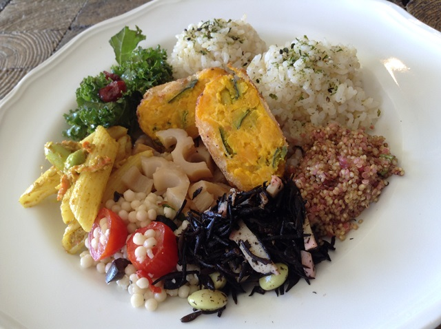 Kaimana Farm Cafe - menu | Restaurant Takeout | Order Food Online