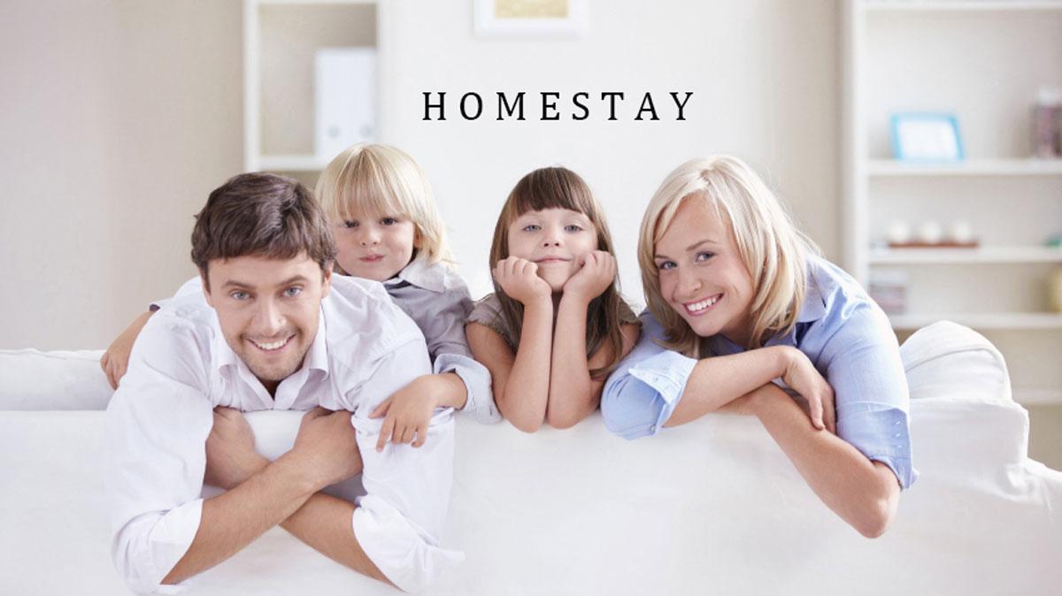 「ホームステイ」の画像検索結果