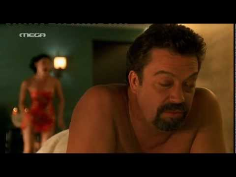 Charlie's angels - Massage scene (Greek subs) - YouTube