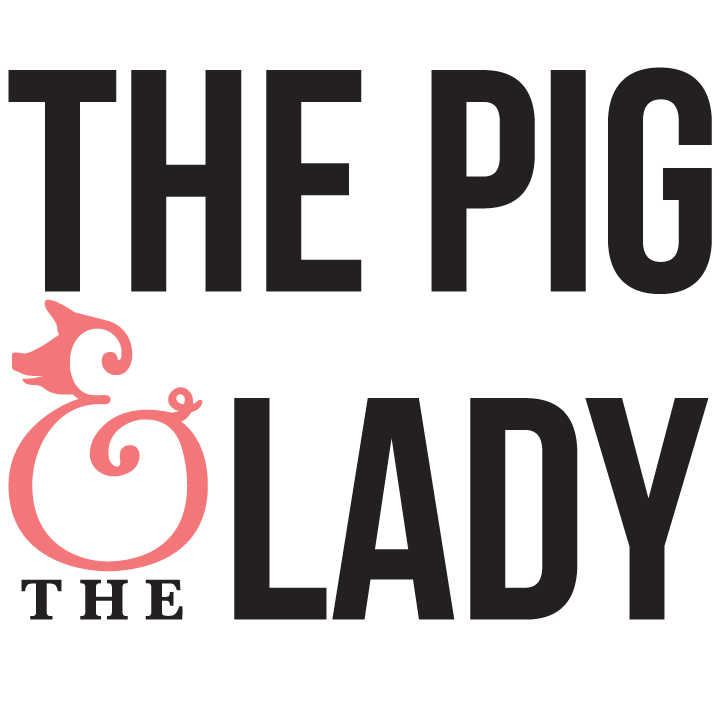 The Pig and the Lady