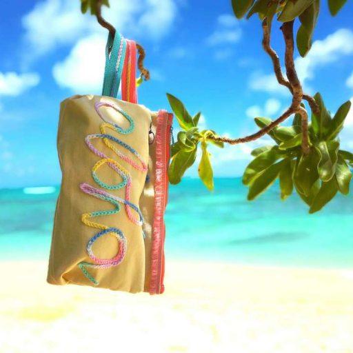 Hand Made in Hawaiiのアパレルブランド『モコリマハワイ』インスタでブレイク中!