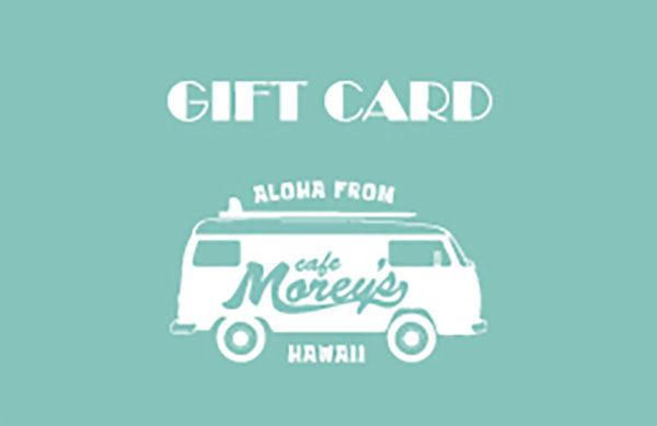 ハワイ旅の記念にずっと持っていたい!「モーリーズ」ロゴマークのデザイン