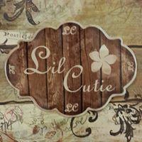 Lil Cutie  リル キューティー - ホーム | Facebook