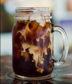 Island Brew Coffeehouse - Enjoy Hawaiian Coffee and Espresso with Organic Milk