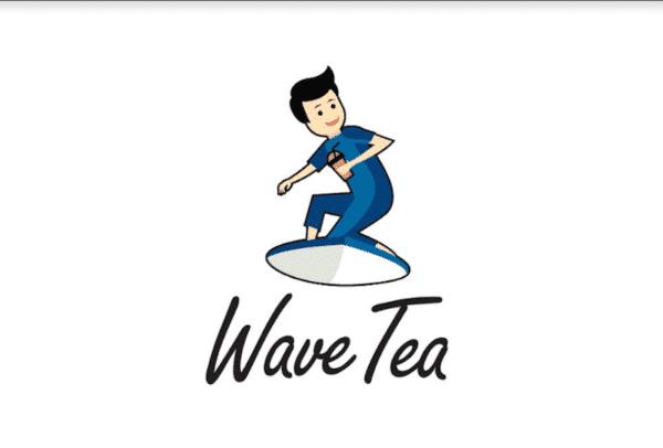 Wave Tea ギフトカード