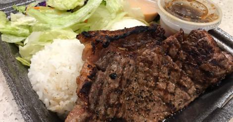 【ロコパル】ハワイの高級ステーキハウスのクオリティをお手頃価格で!「チャンピオンズ・ステーキ&シーフード」 | ALOHA GIRL