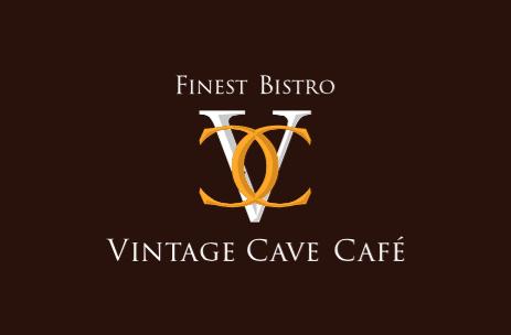 Vintage Cave Cafe Gift Card