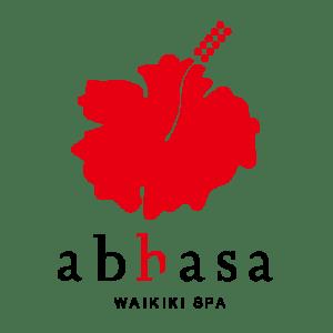 ハワイ1位のアバサスパ ガーデンロミロミ    Abhasa Spa