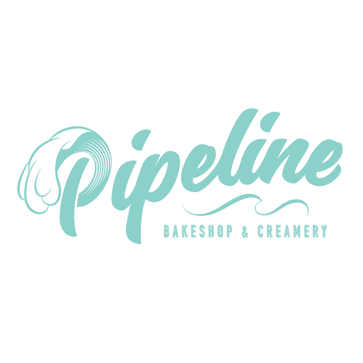 Pipeline Bakeshop & Creamery | Hawaiiʻs local neighborhood bakery making everything from scratch.