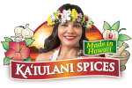 Ka'iulani Spices | Delicious, Organic Spice Blends Made in Hawaii