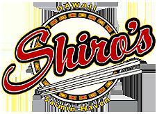 Shiro's Saimin Haven - Hawaii's Best Saimin