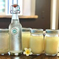 Islander Sake Hawaiiの甘酒予約販売@Palolo