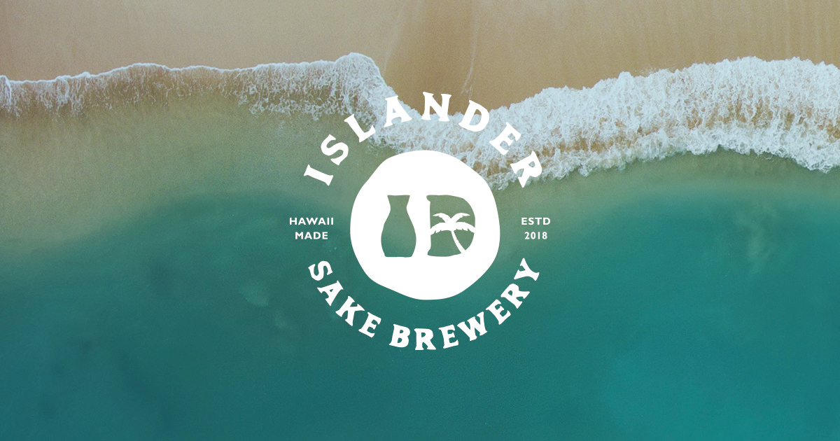Islander Sake Brewery Hawaii