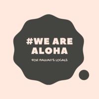 Support Aloha for Hawaii ハワイを支援するチャリティープロジェクト サポート・アロハ・プロジェクトが始動!!