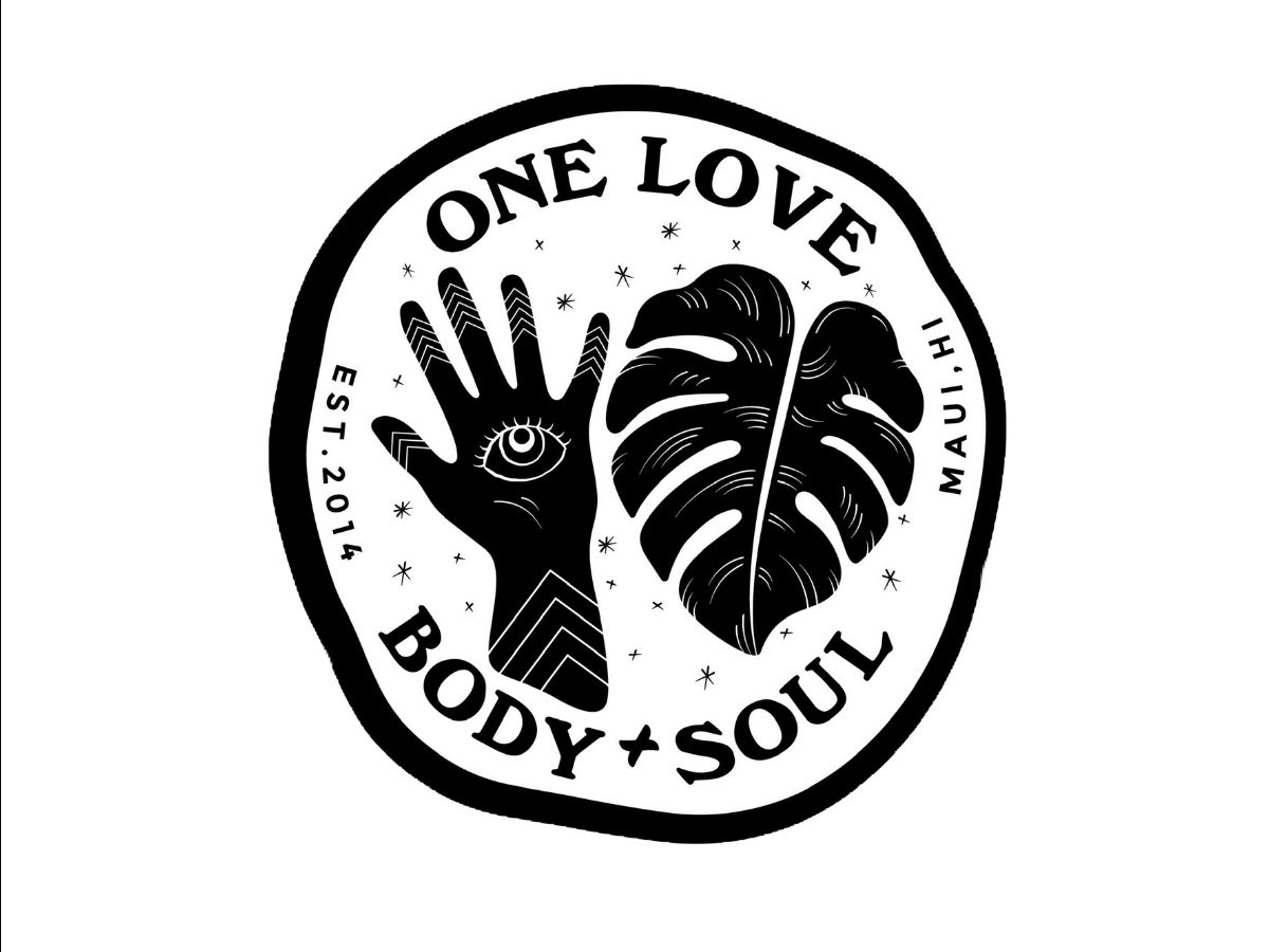 One Love Body & Soul | Sustainable Skincare Products Made in Hawaii