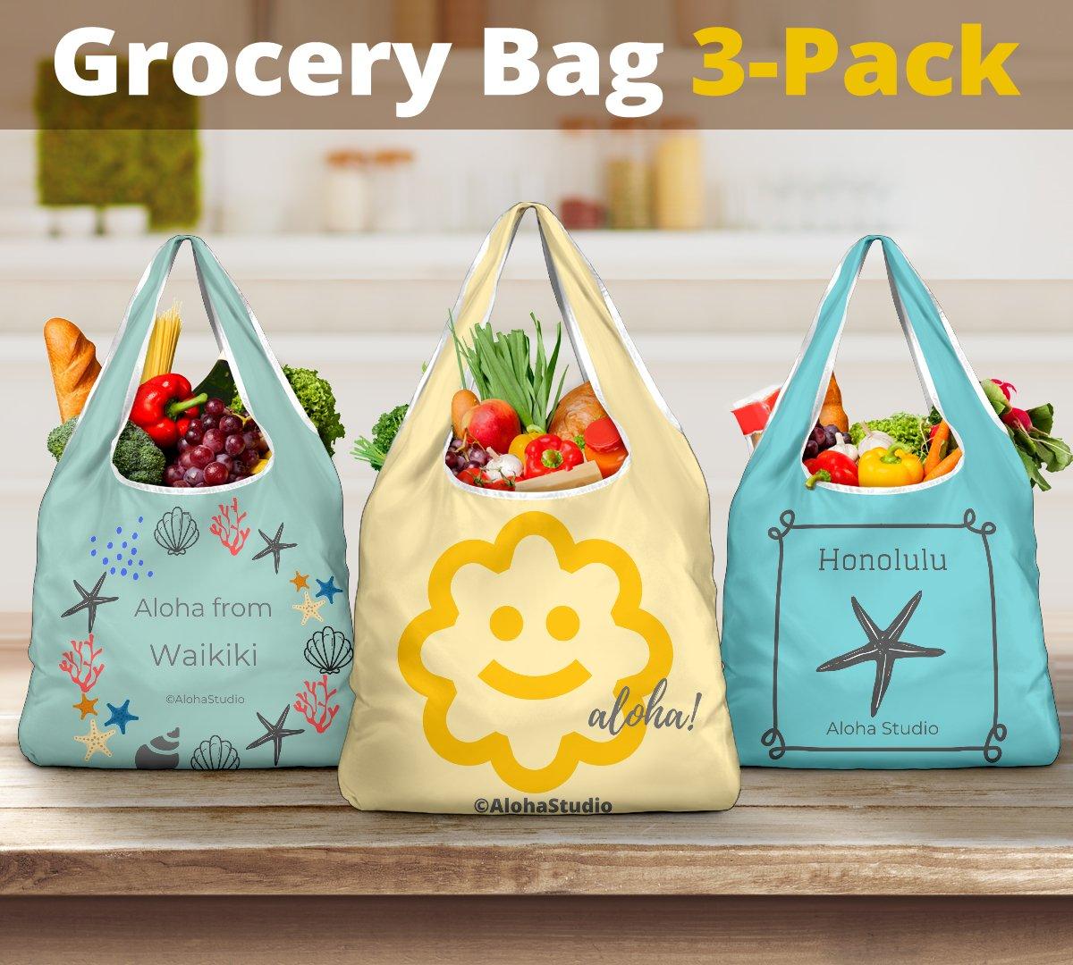 Aloha Eco bag