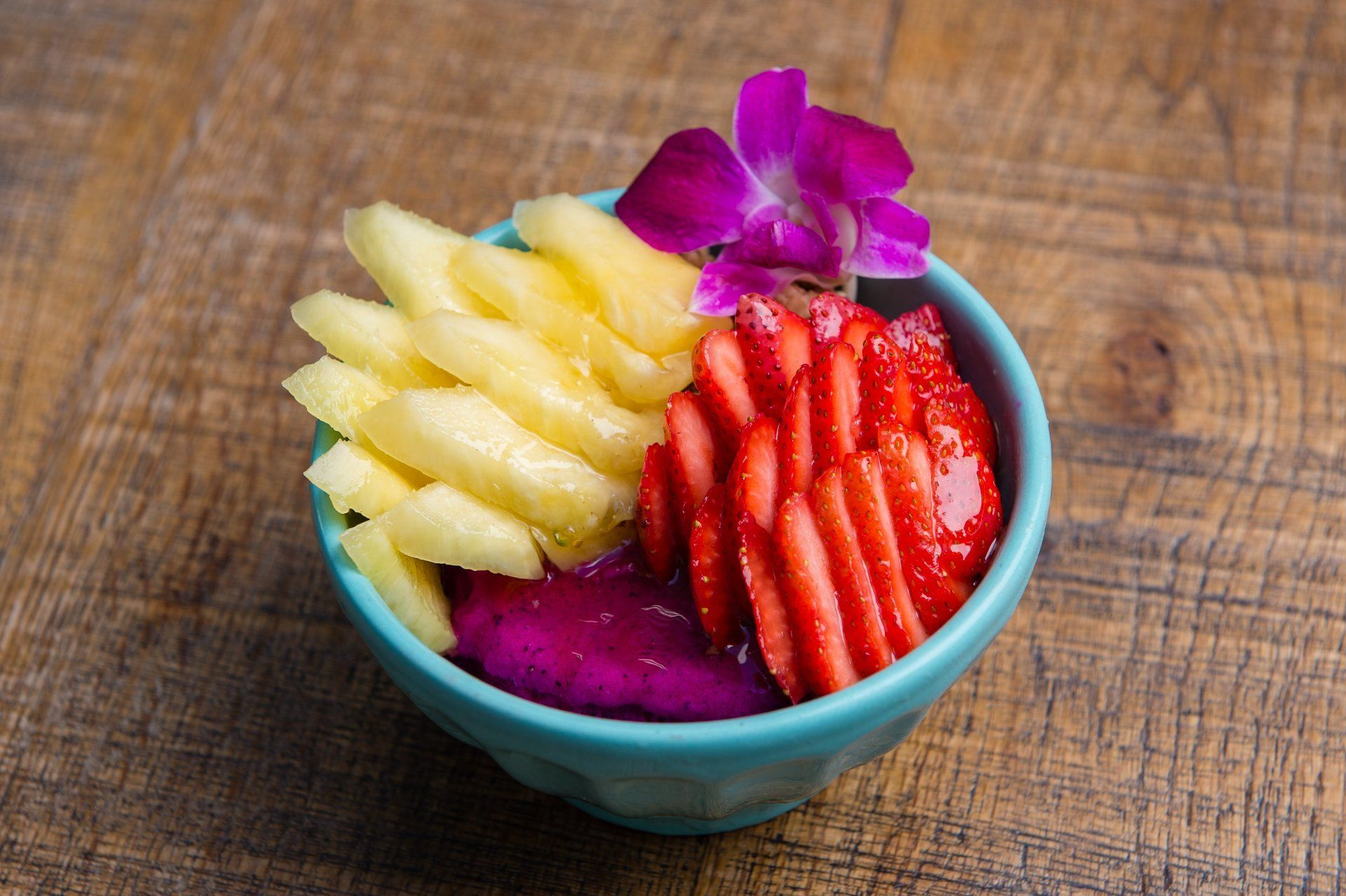 Honolulu's Favorite Organic Local Cuisine | Heavenly Island Lifestyle