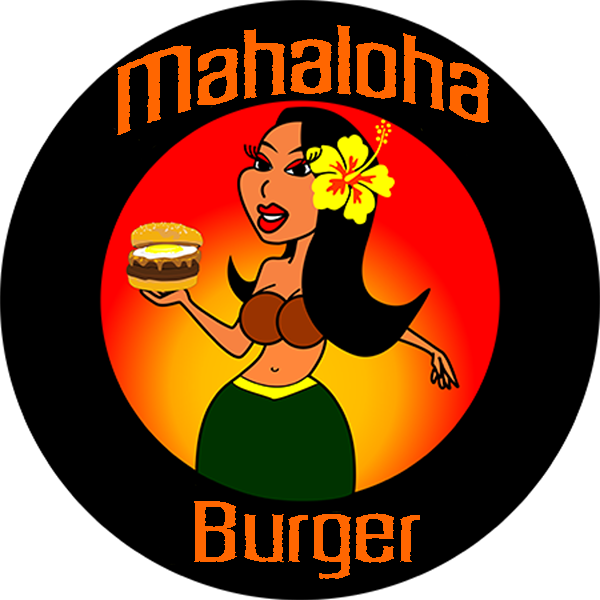 Mahaloha Burger | Best Burger on the Island