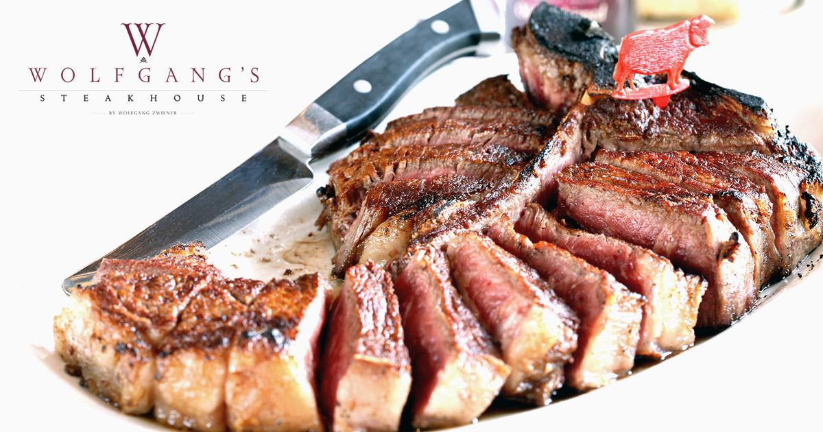 ワイキキ店 | Wolfgang's Steakhouse ウルフギャング・ステーキハウス - Official Website