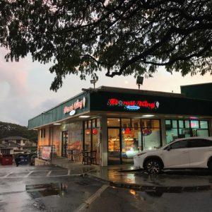 Donut King Hawaii // Kaimuki & Kailua // Best Donuts in Hawaii