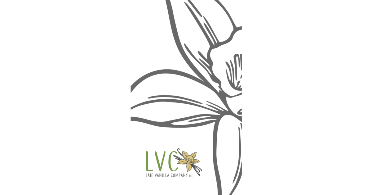 Laie Vanilla Aiga/Ohana– NorthShore Vanilla Store