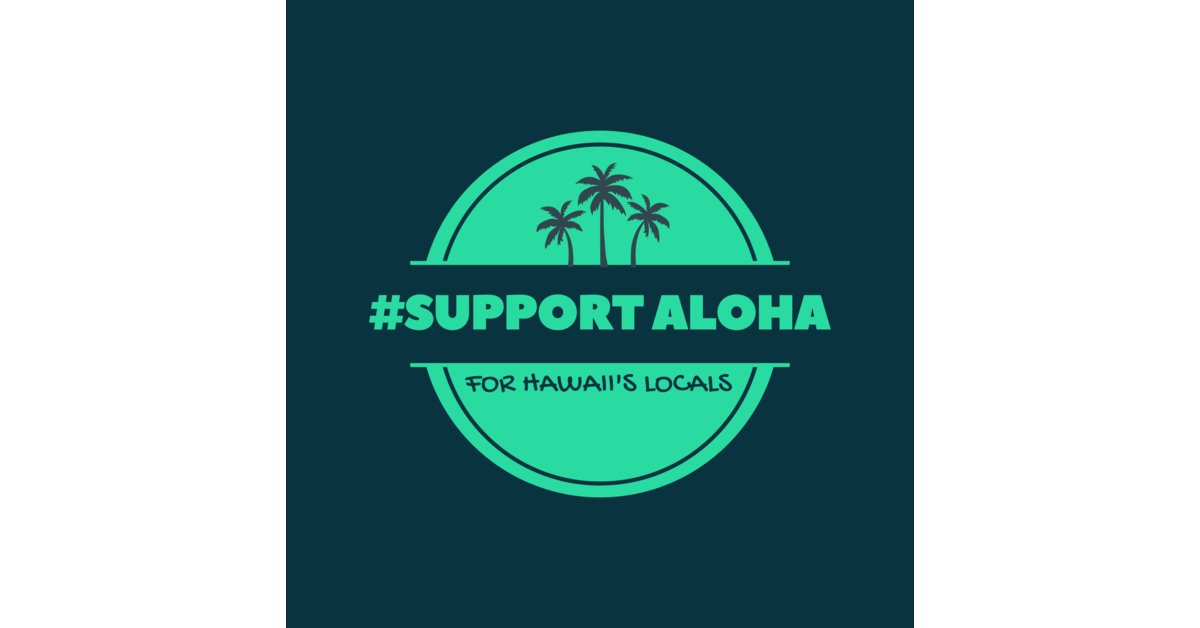 Support Aloha for Hawaii ハワイを支援するチャリティープロジェクト サポート・アロハ・プロジェクトが始動!!– SUPPORT ALOHAAmerican ExpressApple PayDiners ClubDiscoverGoogle PayJCBMastercardVisaAmerican ExpressApple PayDiners ClubDiscoverGoogle PayJCBMastercardVisa