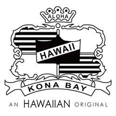 Kona Bay Hawaii Store – Made in Hawaii vintage-style Aloha Shirts