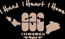 ハワイで人気のセレクトショップ内にショールーム | 111-HAWAII PROJECT