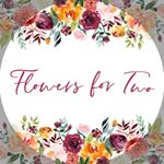 Flowers for Two (@flowersfortwo) • Instagram photos and videos