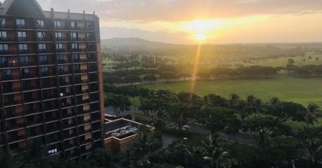 「アウラニ・ディズニー・リゾート&スパ コオリナ・ハワイ」でのホテルステイ【2日目】 | ALOHA GIRL