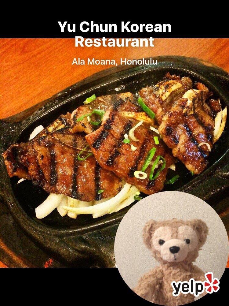 Yu Chun Korean Restaurant - 360 Photos & 213 Reviews - Korean - 1159 Kapiolani Blvd, Ala Moana, Honolulu, HI - Restaurant Reviews - Phone Number - Menu - Yelp