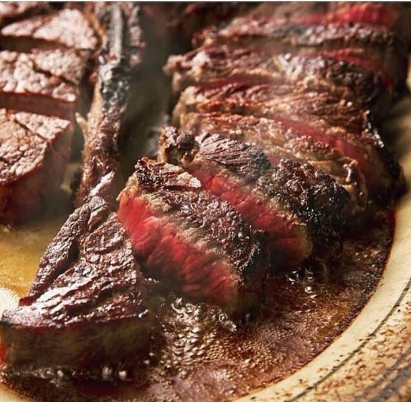 【ステーキレストラン】第1位は貫禄のWolfgang's Steakhouse By Wolfgang Zwiener