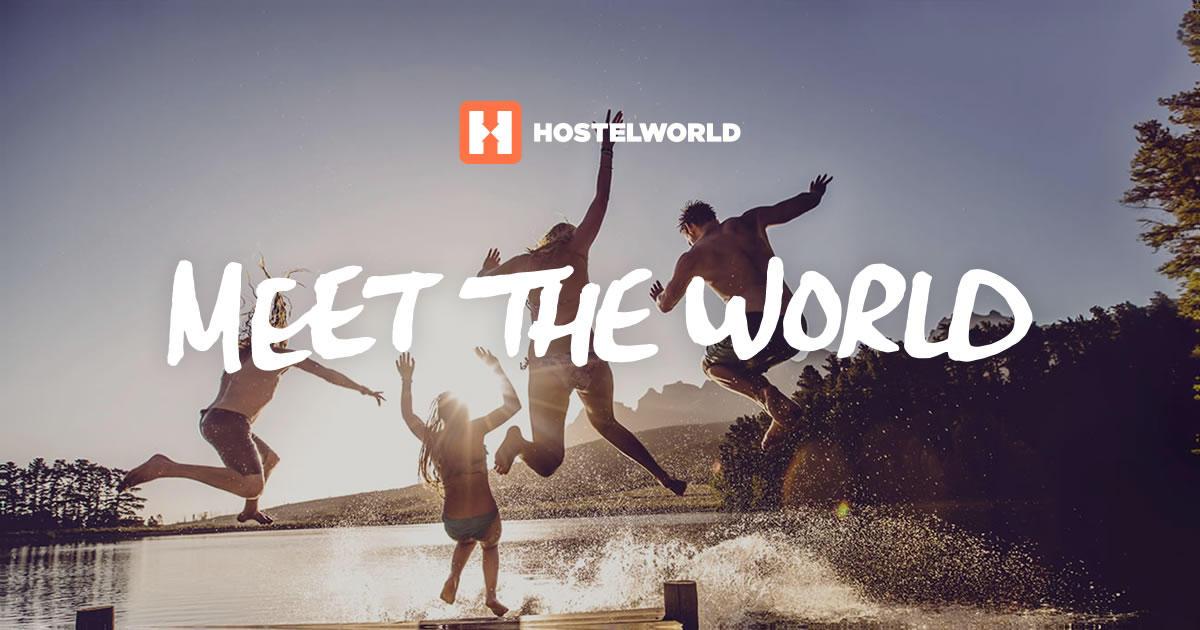 ホノルルのホテルをホステルワールドで予約