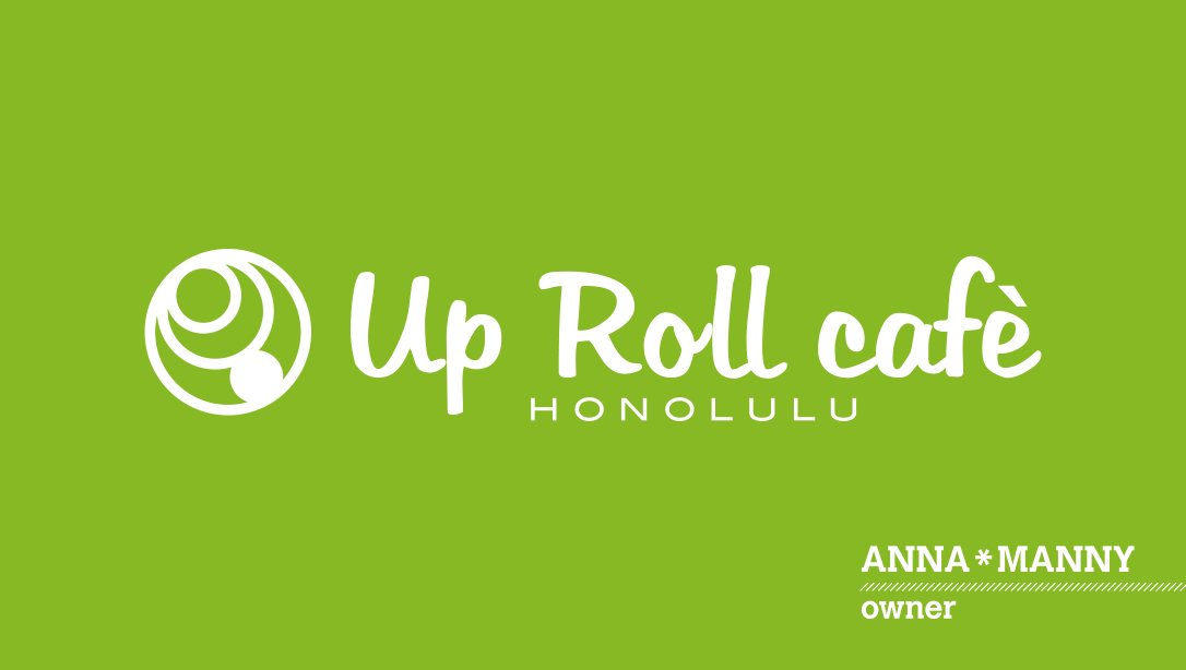 uprollcafe HP