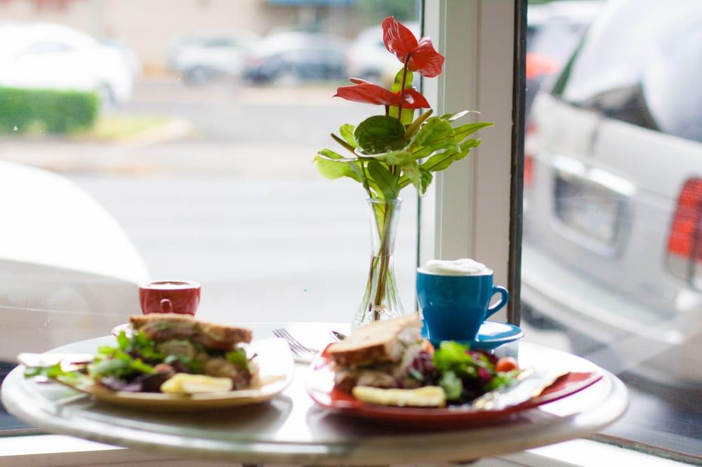 Raintree Bakery Coffeehouse