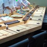 すし匠 (すししょう) - 四ツ谷/寿司 [食べログ]