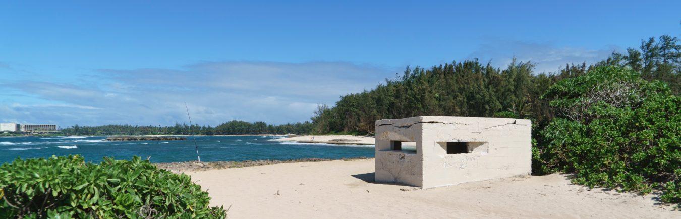 超絶穴場! オアフ島第5のピルボックストレイルを発見   ハワイ在住フォトグラファー Tomohito Ishimaruのブログ