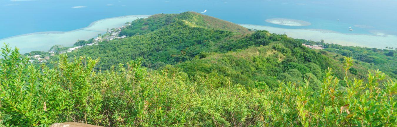 カネオヘの絶景を堪能 オアフ島第4のピルボックストレイルに行ってみた!   ハワイ在住フォトグラファー Tomohito Ishimaruのブログ
