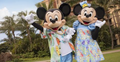 「アウラニ・ディズニー・リゾート&スパ コオリナ・ハワイ」でのホテルステイ、5回の連載でアウラニの魅力をじっくりお届けします! | ALOHA GIRL