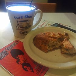 Sure Shot Café - 248 Photos - Coffee & Tea - Makiki - Honolulu, HI - Reviews - Yelp