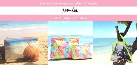 turquoise - SAMUDRA