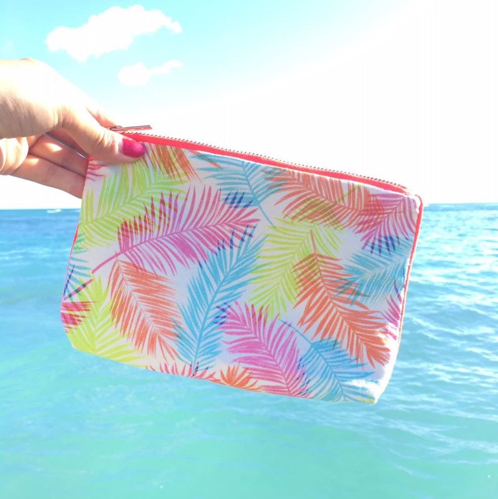 Baby pouch Multi Palm